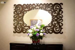 Tolip El Narges, Hotely  Káhira - big - 12