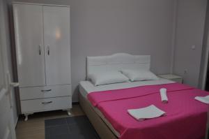 Mesut Apart Hotel