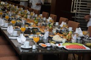 Tolip El Narges, Hotely  Káhira - big - 17