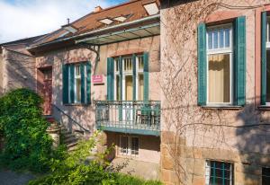 Hotel Abel Pension Budapest(Budapest)