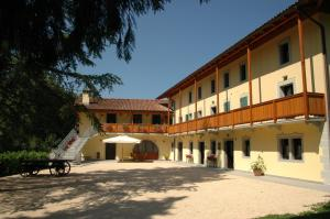 Hôtel proche : Country House Ramandolo Club