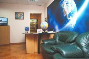 Globus Hostel