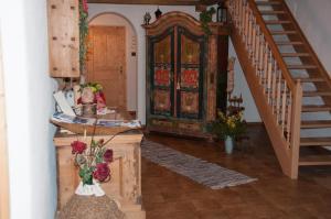 Hirschenhof, Farm stays  Dobbiaco - big - 30