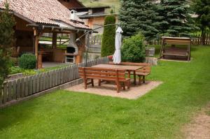 Hirschenhof, Farmházak  Dobbiaco - big - 36