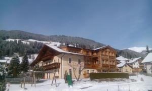 Hirschenhof, Farm stays  Dobbiaco - big - 37