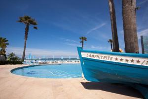 L' Amphitrite Palace Resort and Spa