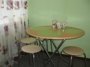 Apartments 7-aya Krasnoarmeyskaya