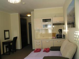 Apartament Diva w Kołobrzegu, Appartamenti  Kołobrzeg - big - 31