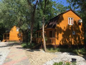 Holiday Home On Lenina
