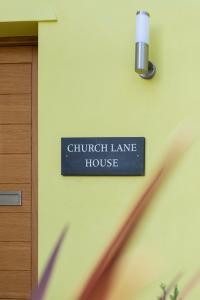 Church Lane House, Bed & Breakfast  Carnforth - big - 61