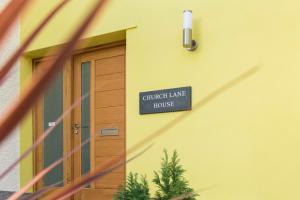 Church Lane House, Bed & Breakfast  Carnforth - big - 62