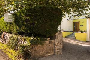 Church Lane House, Bed & Breakfast  Carnforth - big - 64