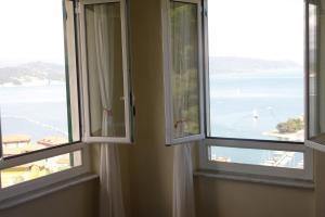 il 23 Holiday Home, Ferienhäuser  La Spezia - big - 48