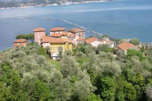 il 23 Holiday Home, Ferienhäuser  La Spezia - big - 46