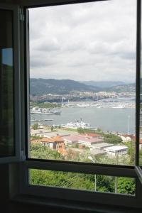 il 23 Holiday Home, Ferienhäuser  La Spezia - big - 45