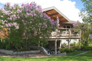 Windermere Lakeside Bed and Breakfast