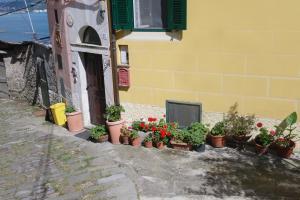 il 23 Holiday Home, Ferienhäuser  La Spezia - big - 38