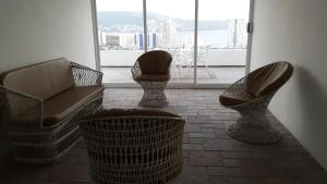 Casa Horizonte Azul Acapulco, Holiday homes  Acapulco - big - 7