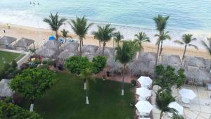 Acapulco Beach Condo – Oceanfront