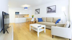 Faro Apartamenty Blizej Morza