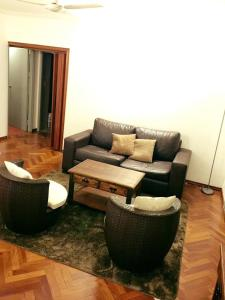 Piribebuy Apartment