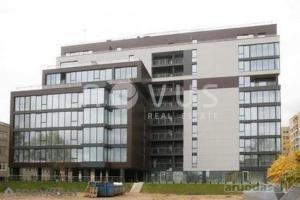 Centro apartamentai - Panorama, Apartments  Vilnius - big - 13