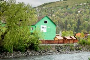 Dream Hostel Carpathians Rakhiv
