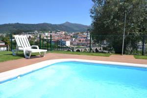 Quinta Da Prova, Venkovské domy  Ponte da Barca - big - 30