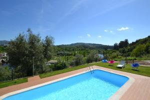 Quinta Da Prova, Venkovské domy  Ponte da Barca - big - 26