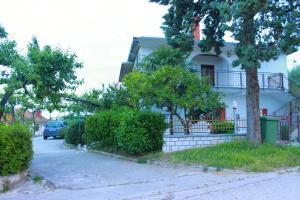 Casa Fanni