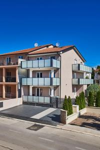 Apartments Tre Perle