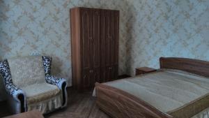 Якорь, Отели  Евпатория - big - 77