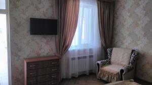 Якорь, Отели  Евпатория - big - 76