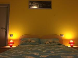 B&B KB, Bed and Breakfasts  Oleggio - big - 17