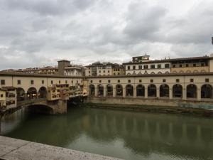 Ponte Vecchio Studio Amazing View