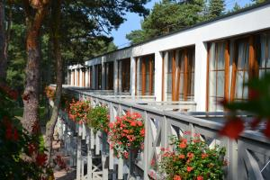 Neptuno Resort & Spa, Resorts  Dźwirzyno - big - 26