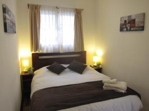 Hostal 7 Norte, Bed & Breakfasts  Viña del Mar - big - 23