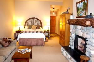 Weasku Inn, Hotely  Grants Pass - big - 3