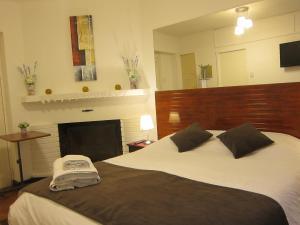 Hostal 7 Norte, Bed & Breakfasts  Viña del Mar - big - 35