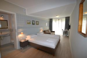 Neptuno Resort & Spa, Resorts  Dźwirzyno - big - 23