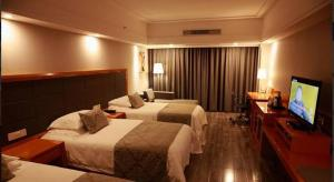 Starway Hotel Xishuangbanna Poshui Plaza