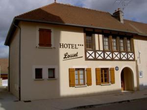 Hôtel Losset
