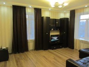 Apartment Lenina 9/11, Appartamenti  Ufa - big - 1
