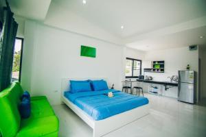Infinity Bophut Apartments, Отели  Бопхут - big - 6