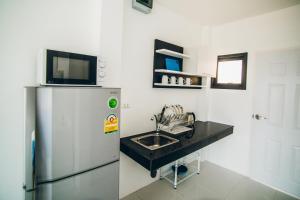 Infinity Bophut Apartments, Отели  Бопхут - big - 7