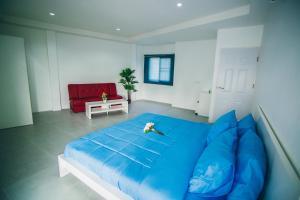 Infinity Bophut Apartments, Отели  Бопхут - big - 4