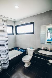 Infinity Bophut Apartments, Отели  Бопхут - big - 2