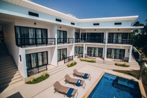 Infinity Bophut Apartments, Отели  Бопхут - big - 31