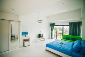 Infinity Bophut Apartments, Отели  Бопхут - big - 30