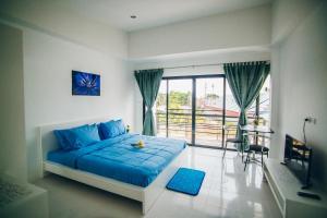 Infinity Bophut Apartments, Отели  Бопхут - big - 29